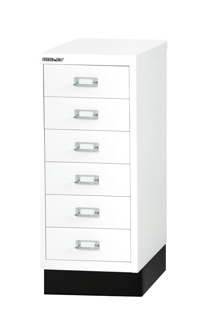 Bisley Under Desk Multi Drawer Cabinets 29 Series Ecos