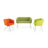 ECOS SQUARE SOFT SEATING