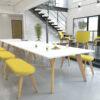 ECOS Solid Oak Informal Tables – 3